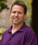 Dr. Jaret Treber Promoted to Full Professor